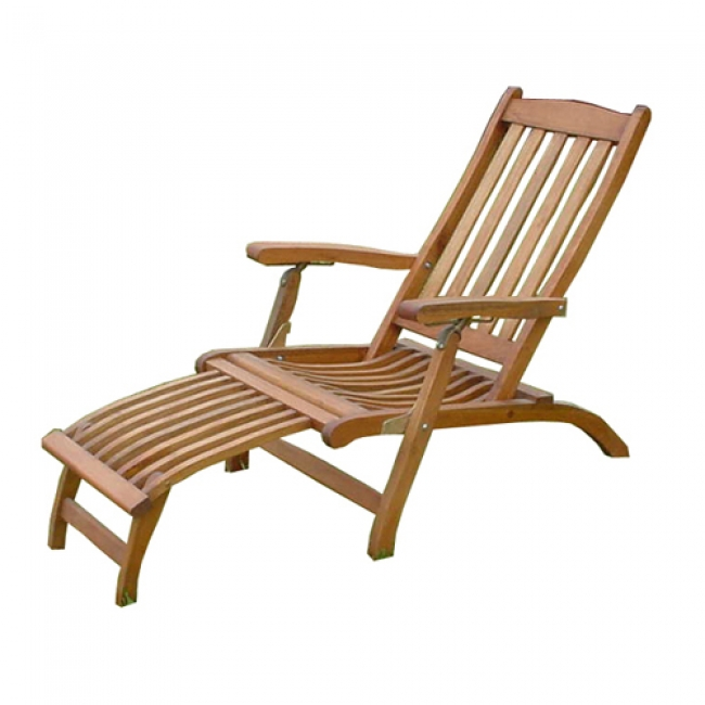 Cadeira de Deck - AJ23