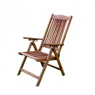 Cadeira 7 posições - AJ 24